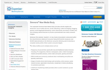 http://www.experian.com/simmons-research/new-media-engagement-study.html