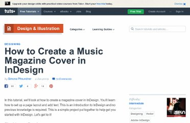 http://vector.tutsplus.com/tutorials/designing/how-to-create-a-music-magazine-cover-in-indesign/