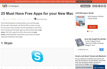 http://www.1stwebdesigner.com/freebies/best-free-mac-apps/