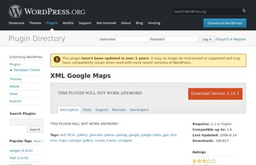 http://wordpress.org/extend/plugins/xml-google-maps/