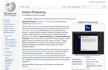 http://en.wikipedia.org/wiki/Adobe_Photoshop