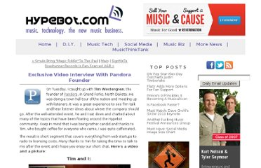 http://www.hypebot.com/hypebot/2010/11/exclusive-video-interview-with-pandora-founder.html