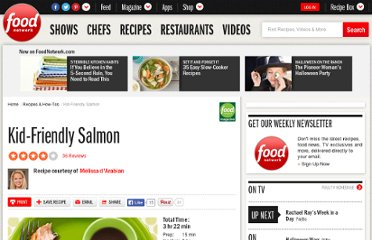 http://www.foodnetwork.com/recipes/melissa-darabian/kid-friendly-salmon-recipe/index.html