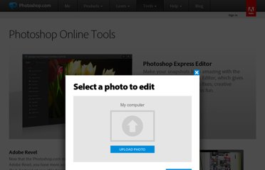 http://www.photoshop.com/tools?wf=editor#