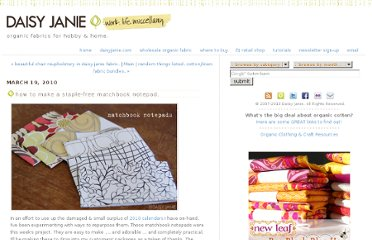 http://daisyjanie.typepad.com/daisyjanie/2010/03/how-to-make-a-staplefree-matchbook-notepad.html