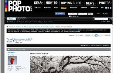 http://forums.popphoto.com/showthread.php?623985-Snow-Scenes-in-B-amp-W