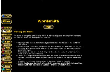 http://www.netives.com/Games/Wordsmith/index.php