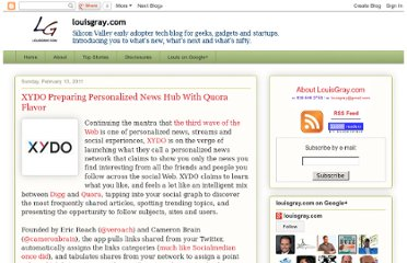 http://blog.louisgray.com/2011/02/xydo-preparing-personalized-news.html