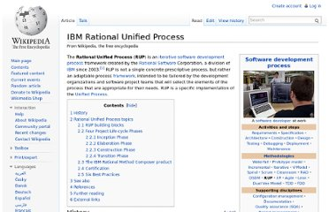 http://en.wikipedia.org/wiki/IBM_Rational_Unified_Process