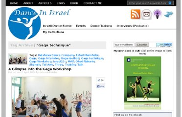 http://www.danceinisrael.com/tag/gaga-technique/