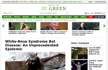 http://www.huffingtonpost.com/2011/02/14/white-nose-syndrome-bat-disease_n_822791.html