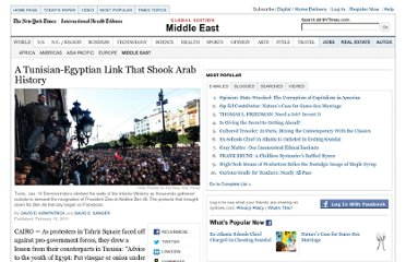 http://www.nytimes.com/2011/02/14/world/middleeast/14egypt-tunisia-protests.html?_r=1&nl=todaysheadlines&emc=tha2