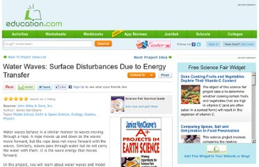 http://www.education.com/science-fair/article/water-waves-surface-disturbances-due/