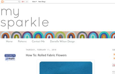 http://mysparkle.blogspot.com/2010/02/how-to-rolled-flowers.html