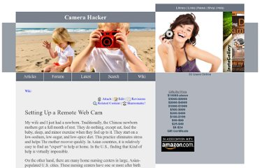 http://www.camerahacker.com/myink/ViewPage.php?file=docs/Setting_Up_a_Remote_Web_Cam.html