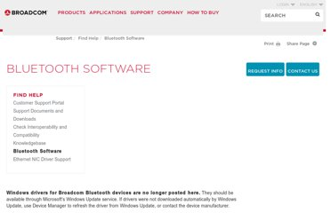 http://www.broadcom.com/support/bluetooth/update.php