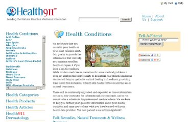 http://www.health911.com/healthconditions