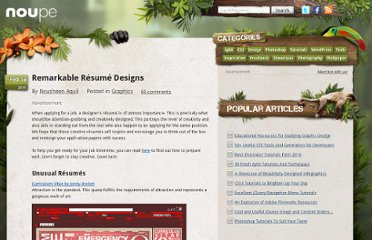 http://www.noupe.com/graphics/remarkable-r-sum-designs.html