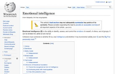 http://en.wikipedia.org/wiki/Emotional_intelligence
