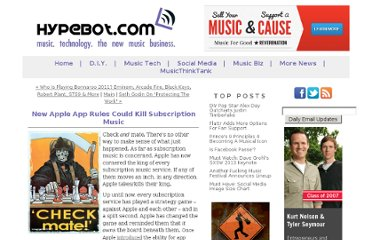 http://www.hypebot.com/hypebot/2011/02/apple-killing-a-subscription-music-service-near-you.html