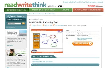 http://www.readwritethink.org/classroom-resources/student-interactives/readwritethink-webbing-tool-30038.html