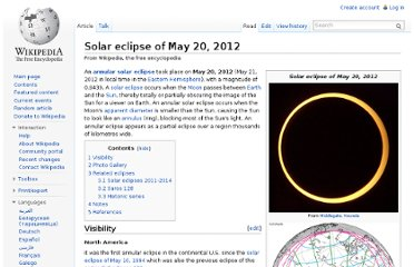 http://en.wikipedia.org/wiki/Solar_eclipse_of_May_20,_2012