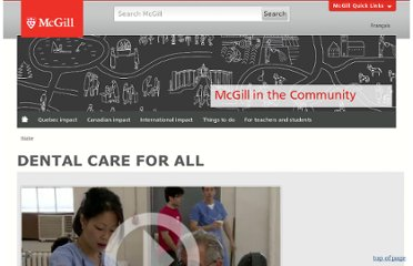 http://www.mcgill.ca/community/quebec/dentistry-outreach