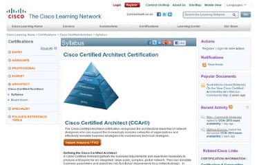 https://learningnetwork.cisco.com/community/certifications/cisco_certified_architect/syllabus