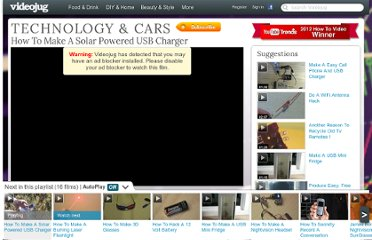 http://www.videojug.com/film/how-to-make-a-solar-powered-usb-charger