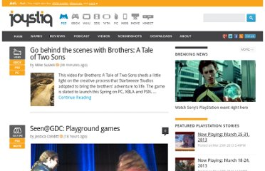 http://www.joystiq.com/playstation/