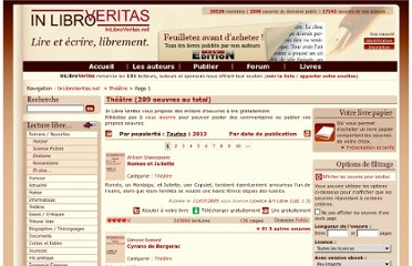 http://www.inlibroveritas.net/lire/categories/theatre