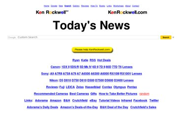 http://www.kenrockwell.com/tech/00-new-today.htm