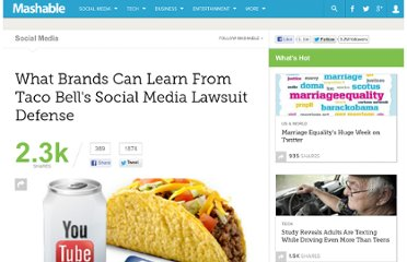 http://mashable.com/2011/02/17/taco-bell-social-media-defense/