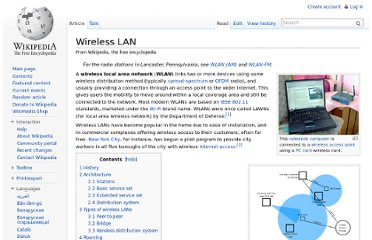 http://en.wikipedia.org/wiki/Wireless_LAN