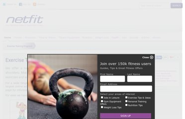 http://www.netfit.co.uk/wkmen.htm