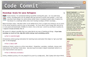 http://www.codecommit.com/blog/scala/roundup-scala-for-java-refugees
