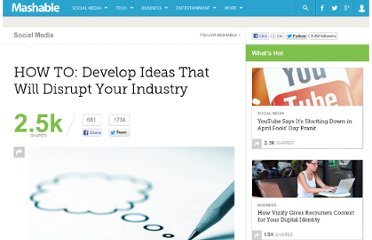 http://mashable.com/2011/02/17/disruptive-thinking-innovation/