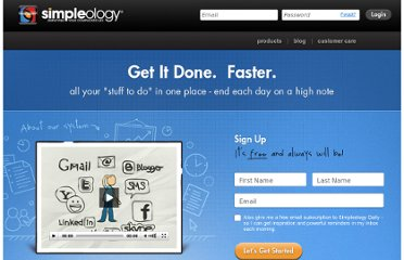 http://www.simpleology.com/training/blogging/index.php