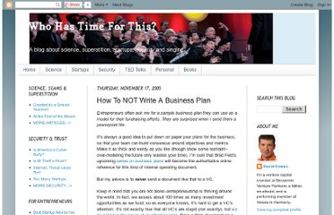 http://whohastimeforthis.blogspot.com/2005/11/how-to-not-write-business-plan.html
