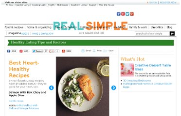 http://www.realsimple.com/food-recipes/recipe-collections-favorites/healthy-meals/50-best-heart-healthy-recipes-00000000050447/index.html
