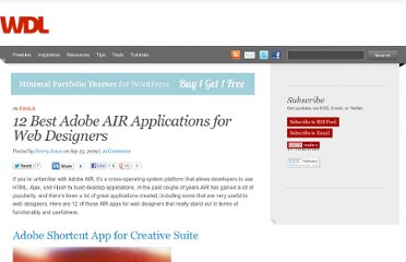 http://webdesignledger.com/tools/12-best-adobe-air-applications-for-web-designers