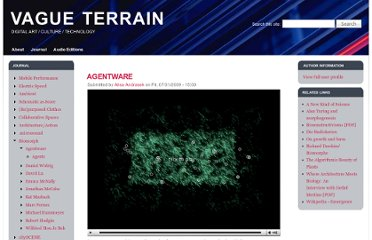http://vagueterrain.net/journal14/agentware/01
