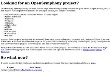 http://wiki.opensymphony.com/display/CACHE/Home