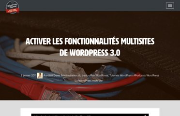 http://wpchannel.com/activer-fonctionnalites-multi-sites-wordpress-3-0/