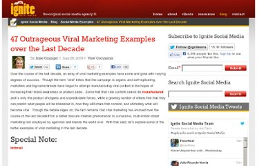 http://www.ignitesocialmedia.com/social-media-examples/viral-marketing-examples/