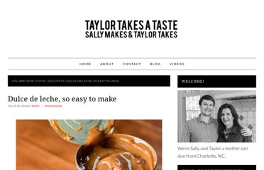 http://taylortakesataste.com/dulce-de-leche-so-easy-to-make-and-so-many-useses/