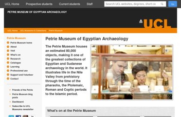 http://www.ucl.ac.uk/museums/petrie