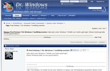 http://www.drwindows.de/spielen-unter-windows/21164-final-fantasy-7-fuer-windows-7-lauffaehig.html