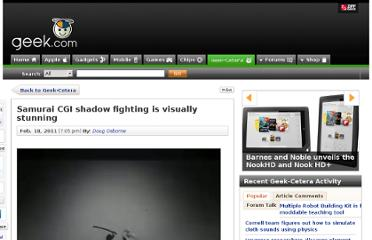 http://www.geek.com/articles/geek-cetera/samuarai-cgi-shadow-fighting-20110218/