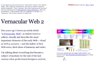 http://contemporary-home-computing.org/vernacular-web-2/